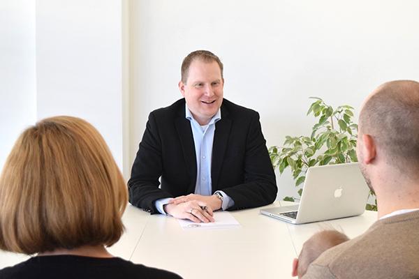 Helge Trettin - Versicherungen Beratung